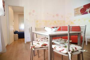 Casa Vacanza il Ponte 3, Apartmány  Arcola - big - 37