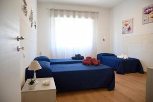 Casa Vacanza il Ponte 3, Apartmány  Arcola - big - 38