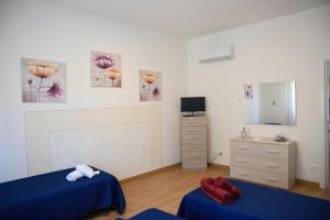 Casa Vacanza il Ponte 3, Apartmány  Arcola - big - 39