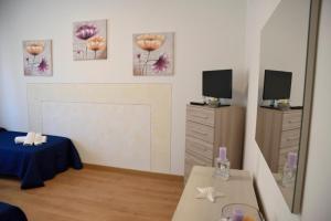 Casa Vacanza il Ponte 3, Apartmány  Arcola - big - 41
