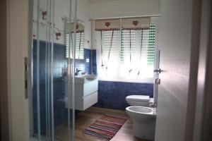 Casa Vacanza il Ponte 3, Apartmány  Arcola - big - 43