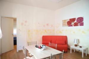 Casa Vacanza il Ponte 3, Apartmány  Arcola - big - 46