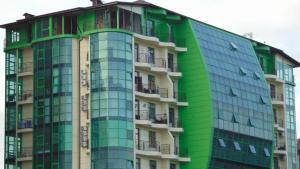 Apartment on Belorusskaya 20