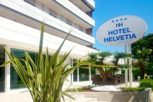 Prenota Hotel Helvetia