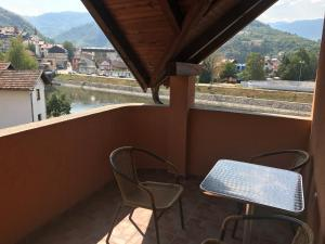 Apartments Vila Hercegovina - фото 6