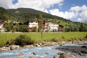 obrázek - Alpenhotel Tirolerhof
