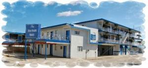Вайлдвуд (Нью-Джерси) - Sea Foam Motel