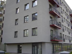 Saules Apartamentai, Apartments  Vilnius - big - 17