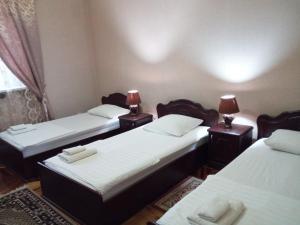 Hotel Latif Samarkand, Hotely  Samarkand - big - 9