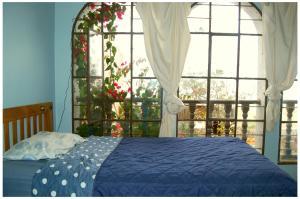 La Casa Janpix, Penzióny  Huanchaco - big - 12