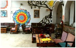 La Casa Janpix, Penzióny  Huanchaco - big - 9