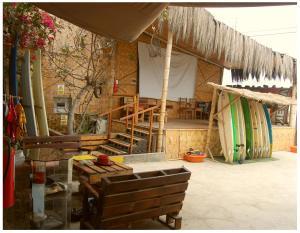 La Casa Janpix, Penzióny  Huanchaco - big - 6