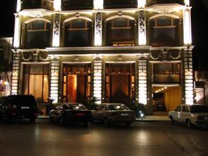 Отель AYF Palace - фото 2