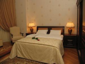 Отель AYF Palace - фото 11