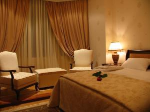 Отель AYF Palace - фото 14