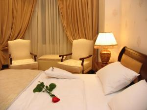 Отель AYF Palace, Баку