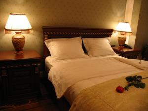 Отель AYF Palace - фото 16