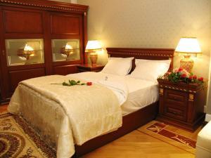 Отель AYF Palace - фото 7