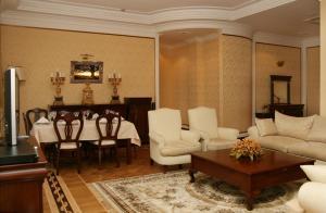 Отель AYF Palace - фото 17