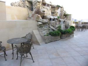 Отель AYF Palace - фото 8