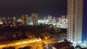 Departamento 1502, Edificio Costa Azul II, Apartments  Iquique - big - 3