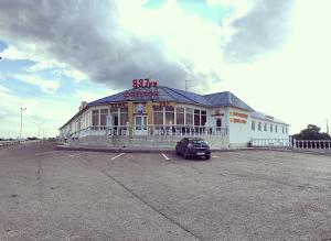 Мотель Фараон 937, Каменск-Шахтинский