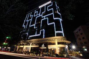 Фото отеля DeRUCCI HOTEL
