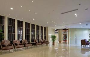 Linzhen Hotel, Отели  Шанхай - big - 14
