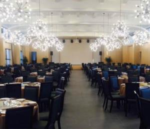 Linzhen Hotel, Отели  Шанхай - big - 17