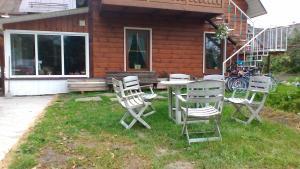 Гостевой дом Усадьба Сурикова - фото 2