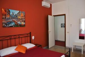 I-sleep B&B, Bed and Breakfasts  Řím - big - 31