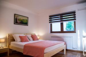 Villa Sky - rooms and apartment - фото 27