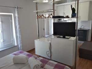 Casa Berlengas a Vista, Апартаменты  Пениши - big - 21