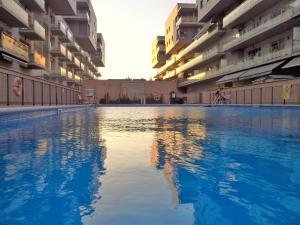 Alessia Beach Port Apartment