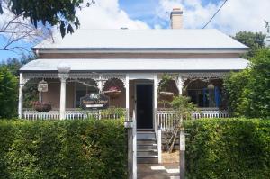 Augusta's Cottage