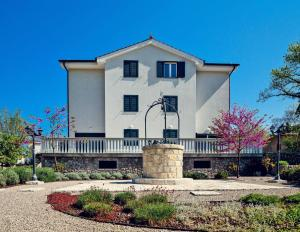 Apartment Miran, Apartmány  Malinska - big - 12