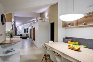 Apartment Miran, Apartmány  Malinska - big - 18