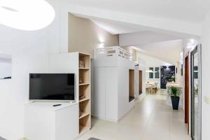 Apartment Miran, Apartmány  Malinska - big - 19