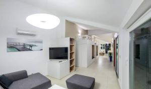 Apartment Miran, Apartmány  Malinska - big - 20