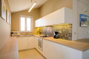 Apartment Miran, Apartmány  Malinska - big - 26