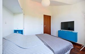 Apartment Miran, Apartmány  Malinska - big - 34