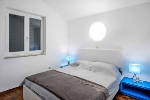 Apartment Miran, Apartmány  Malinska - big - 37