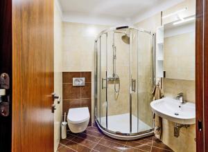 Apartment Miran, Apartmány  Malinska - big - 39