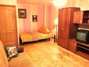 Apartment Novinki