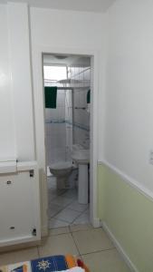 Residencial Bertoglio, Ferienwohnungen  Florianópolis - big - 64