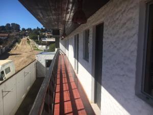 Cabañas La Posada Del Mar, Апарт-отели  El Quisco - big - 20