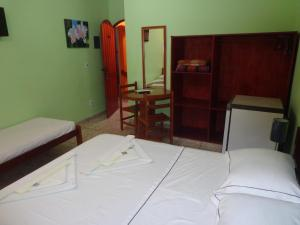Hotel Pousada Miramar, Отели  Убатуба - big - 12