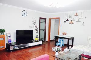 Hanhan's Apartment, Ferienwohnungen  Peking - big - 7