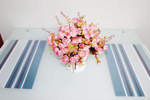 Hanhan's Apartment, Ferienwohnungen  Peking - big - 4