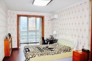 Hanhan's Apartment, Ferienwohnungen  Peking - big - 18